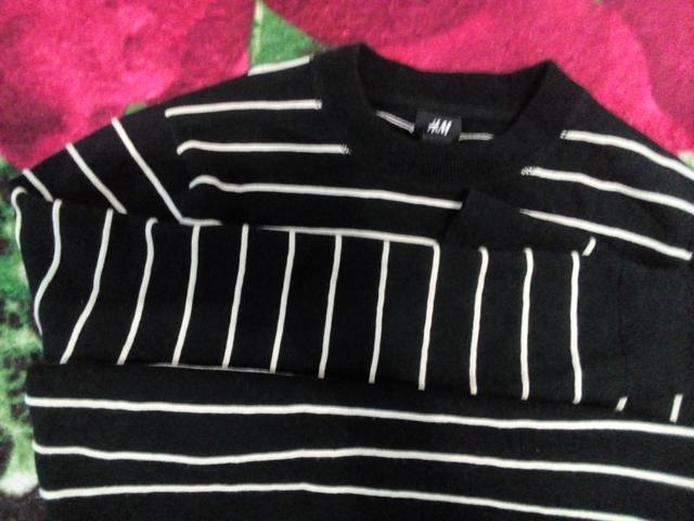 Suéter r$ 25,00 novo original blusa frio inverno