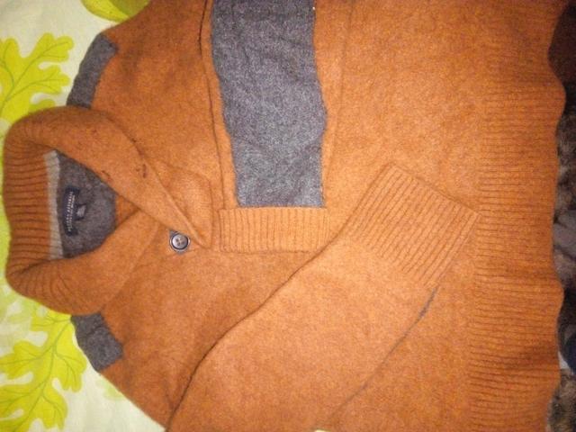Suéter infantil r$ 15,00 blusa inverno frio