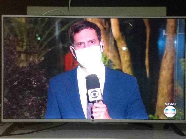 Tv 42 polegadas lg smart