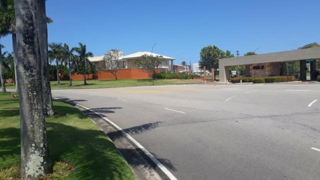 Terreno de 452 m² no condomínio alphaville pium - rn