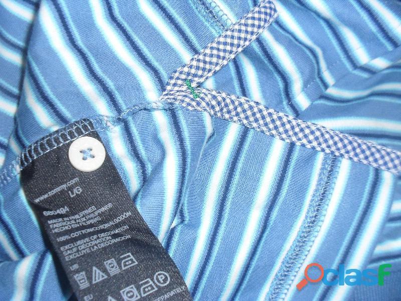 Camisa Polo Tommy Hilfiger Listrada GG Listrada 2