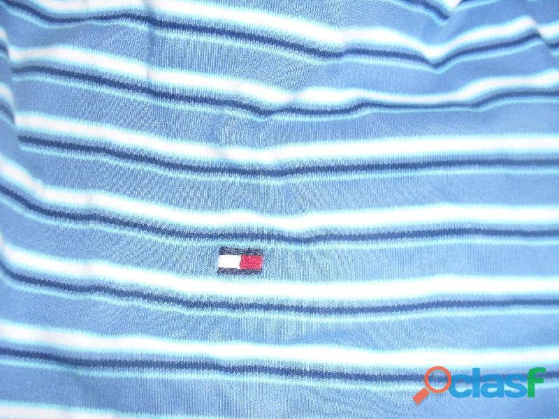 Camisa Polo Tommy Hilfiger Listrada GG Listrada 3