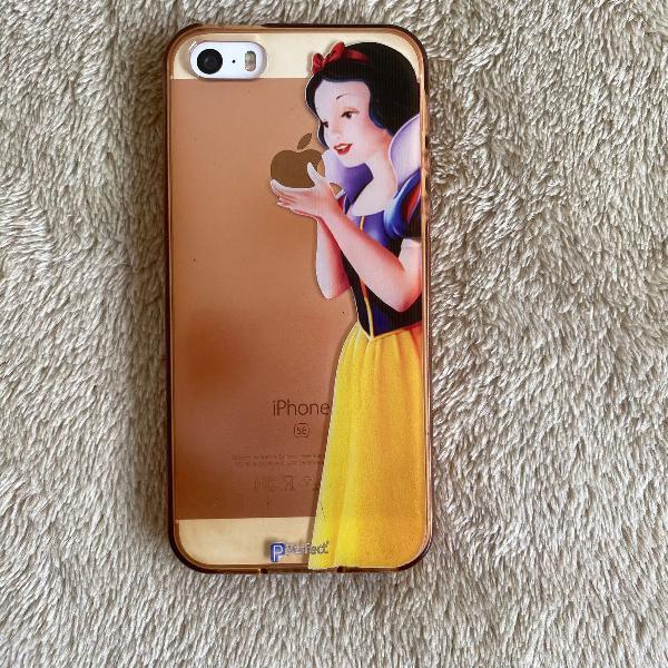 Case para iphone se
