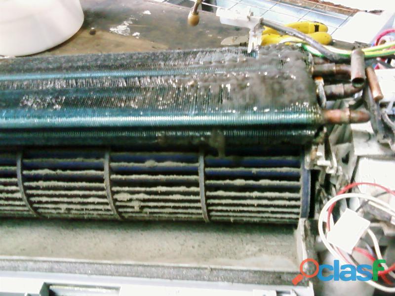conserto instalação ar condicionado taquara jacarepagua 2
