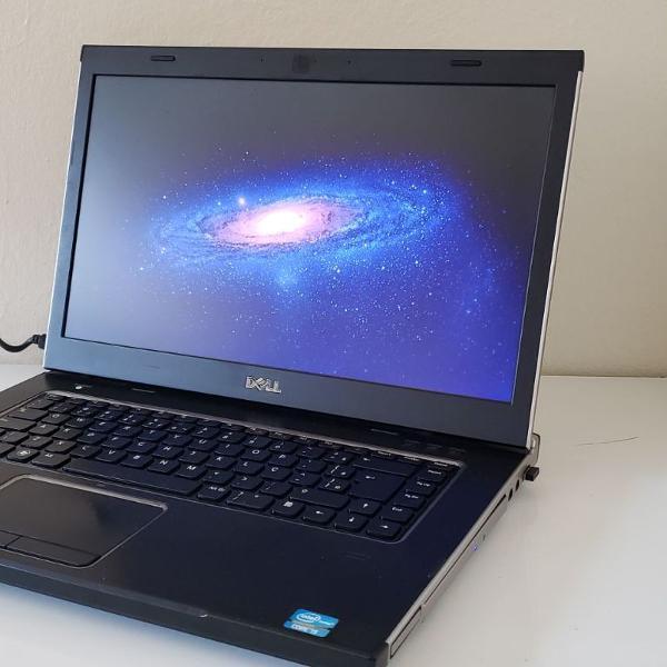 Dell vostro 3550 com upgrades
