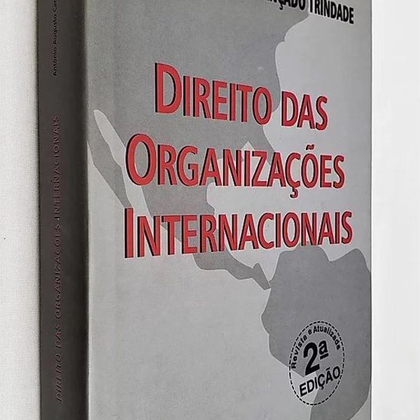 Direito das organizações internacionais - 2ª edição -