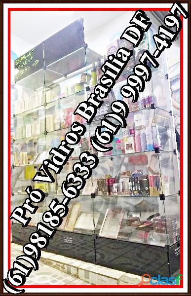Vitrines samambaia,(61)98185 6333,pronta entrega,em brasília,df,entorno