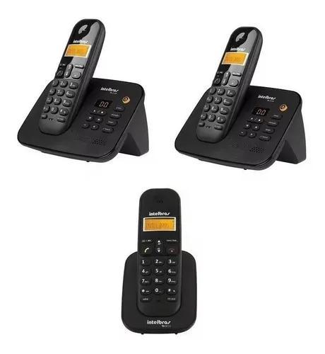 2 Telefone Secretaria Eletronica S