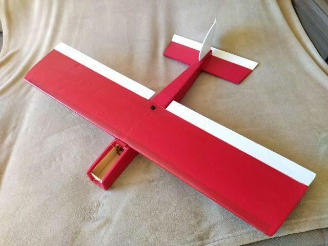 Aeromodelo ugly stick proaeromodelo original