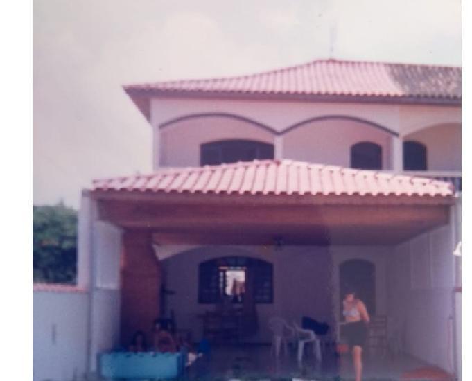 Aluguel anual - casa itanhaem - lado praia - proprietário