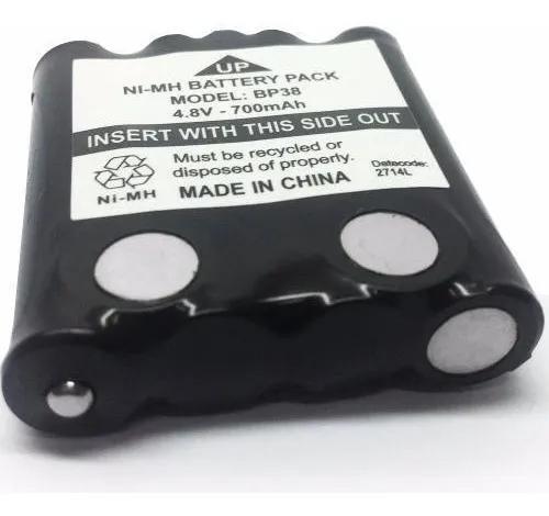 Bateria Recarregável Rádio Comunicador - Twin - Intelbrás