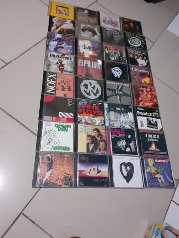 Cds rock internacional cada