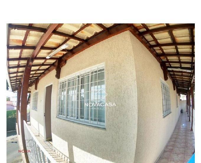 Casa com 4 quartos à venda planalto - belo horizontemg