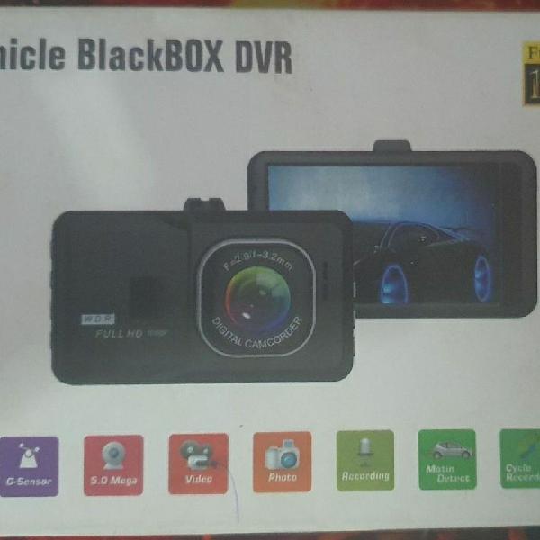 Câmeras Gravação Veicular - Segurança