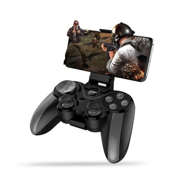 Controle celular gamepad bluetooth video game sem fio