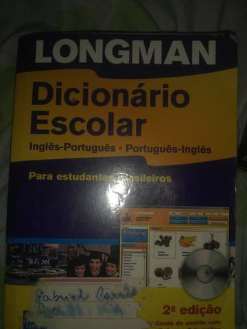 Dicionários inglês/português