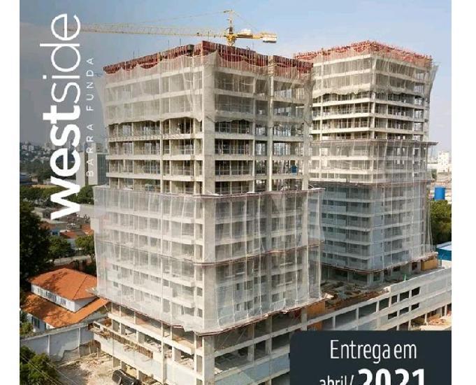 Em construção ap 66 á 124 m2 barra funda, aproveitem!!!