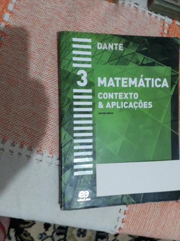 Matemática só os top 50 tudo