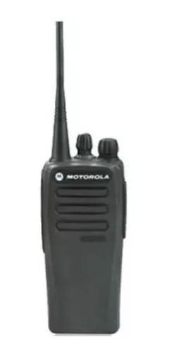 Rádio motorola dep 450 digital uhf