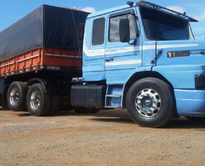 Scania 113H parcelada ou avista