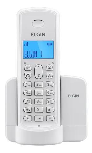 Telefone elgin s