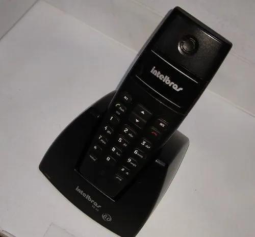 Telefone intelbras ts40 (s