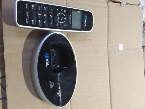 Telefone s/fio centrixfone-sf-hdl