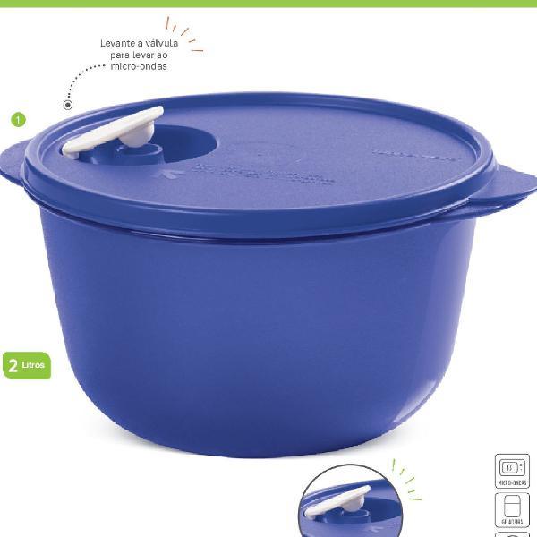 Tupperware 2L