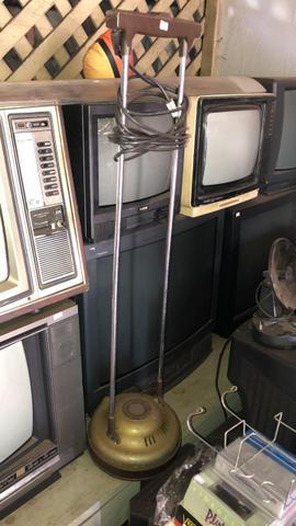Tvs antigas