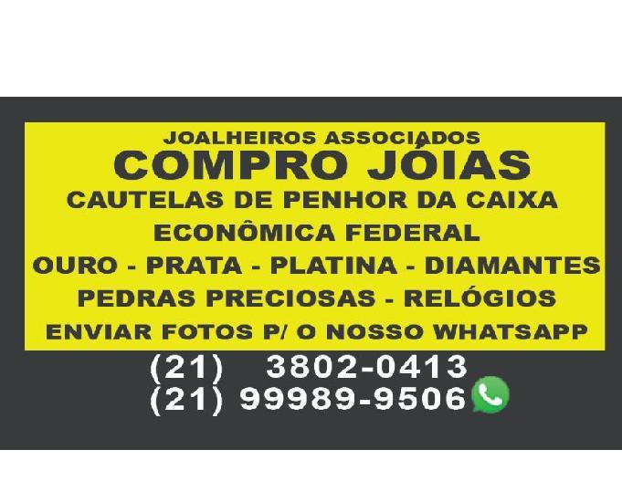 WhatsApp (21) 98160-9960 COMPRO OURO PRATA PLATINA DIAMANTE