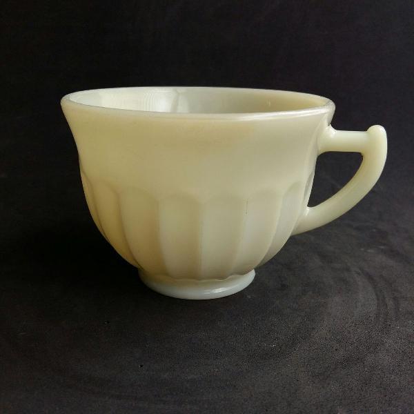 Xícara de chá colorex