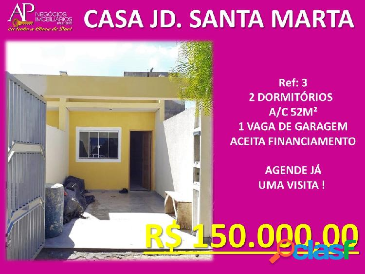 Casa Jardim Santa Marta 1