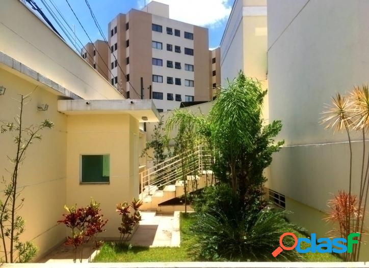 Casa em condomínio jardim prudência 2 suítes - 70 m²