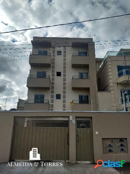 Apartamento bairro santa branca