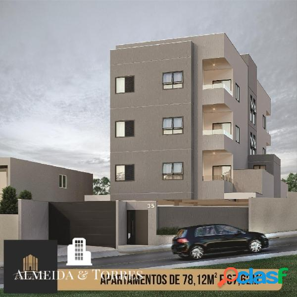 Apartamento no santa rita 2