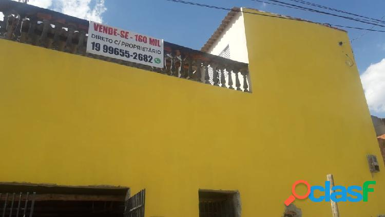 Casa jardim paviote monte mor - sp r$160.000,00 aceito proposta