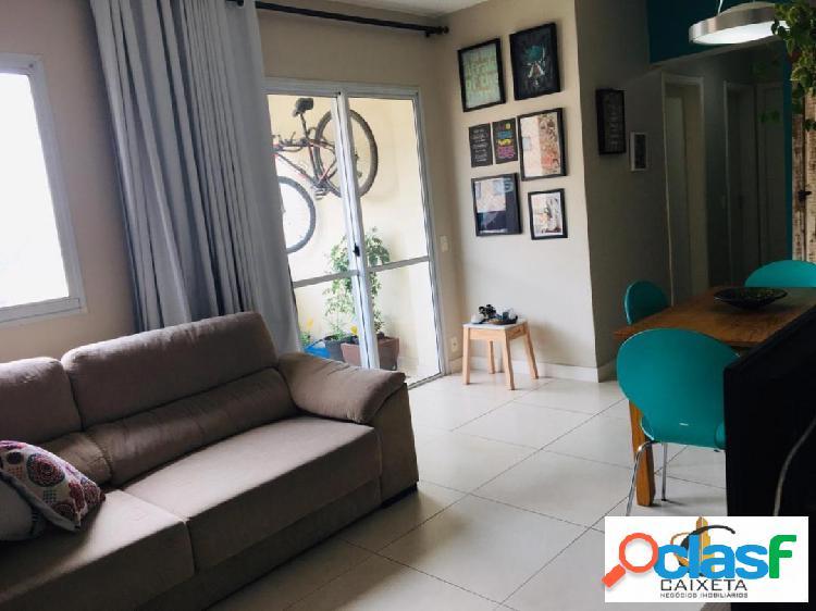Apartamento para locação condomínio edifico fatto alphaville