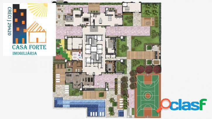 Cidade Maia 38 m²