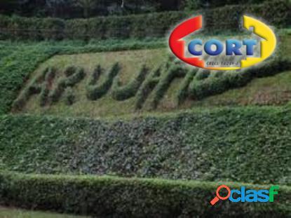 Terreno ideal para construção à venda no condomínio Arujá Hill's I e II!!! 3