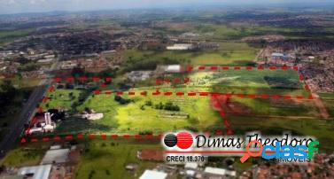 Vende área 719.929 m² - sumaré - sp
