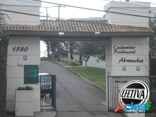 TERRENOS CONDOMÍNIO FECHADO - ABRANCHES - CURITIBA PR 1