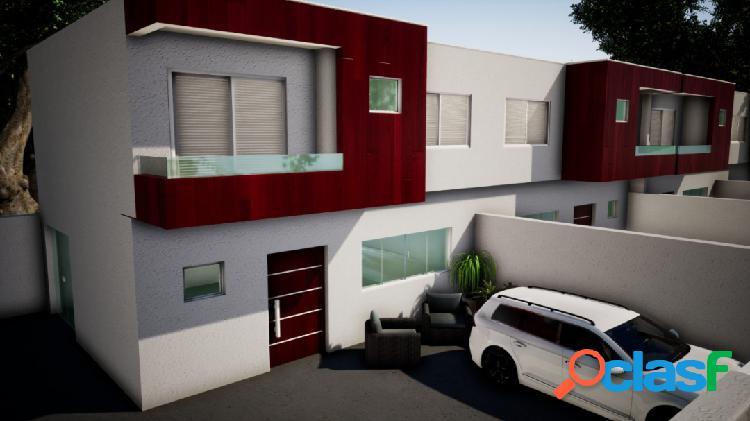Sobrado residencial vila progresso