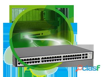 Rede de computadores estruturadas e internet (81) 41418112