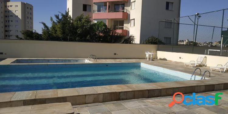 Apartamento com 3 dorms em são paulo - jardim brasil (zona sul) por 580 mil à venda