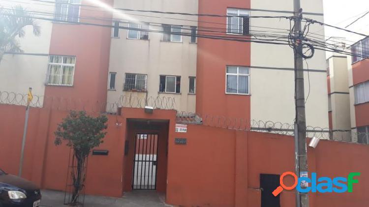 Apartamento com 2 dorms em contagem - centro por 153 mil à venda