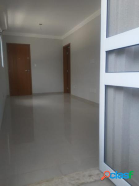 Apartamento com 2 dorms em contagem - centro por 205 mil à venda
