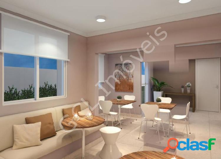 Apartamento com 1 dorms em são paulo - jardim prudência por 182.51 mil à venda