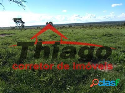 Fazenda em barra do garças - zona rural por 6.8 milhões à venda