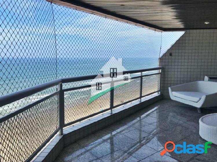 Apartamento com 2 dorms em praia grande - ocian por 430 mil à venda
