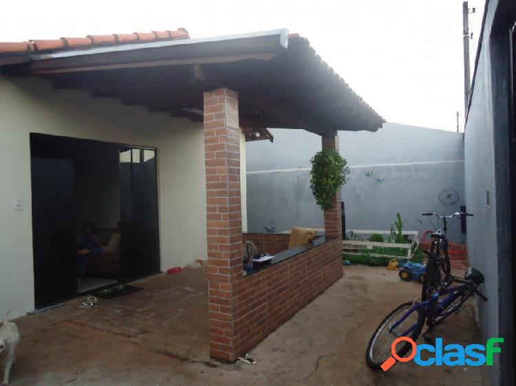 Casa - venda - lencois paulista - sp - jardim joao pacola